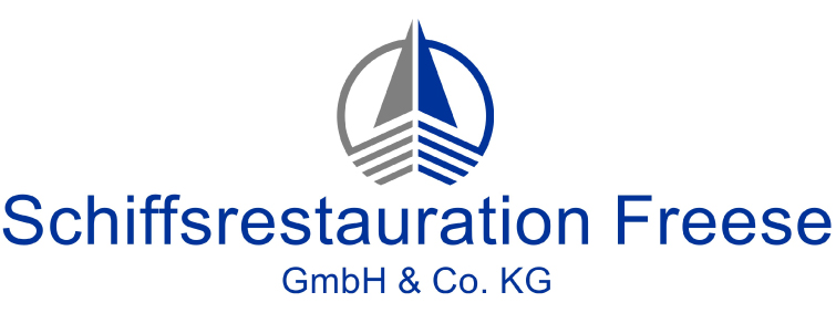 Logo Schiffsrestauration Freese